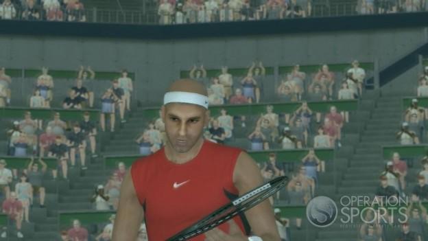 Smash Court Tennis 3 Screenshot #14 for Xbox 360