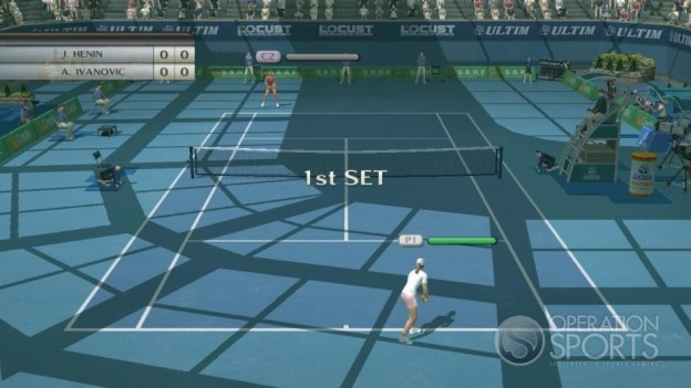 Smash Court Tennis 3 Screenshot #15 for Xbox 360