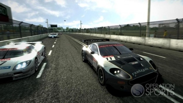 RACE Pro Screenshot #3 for Xbox 360