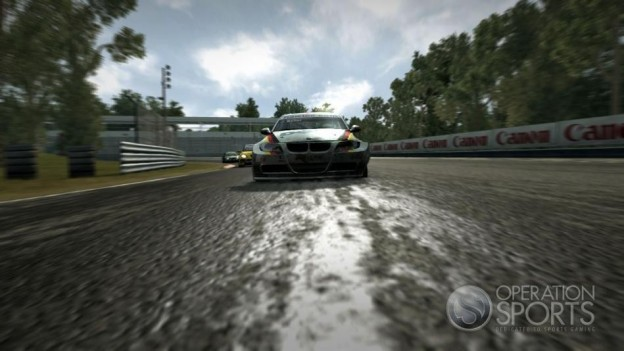 RACE Pro Screenshot #4 for Xbox 360