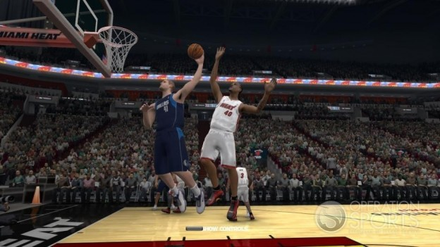 NBA 09 The Inside Screenshot #15 for PS3