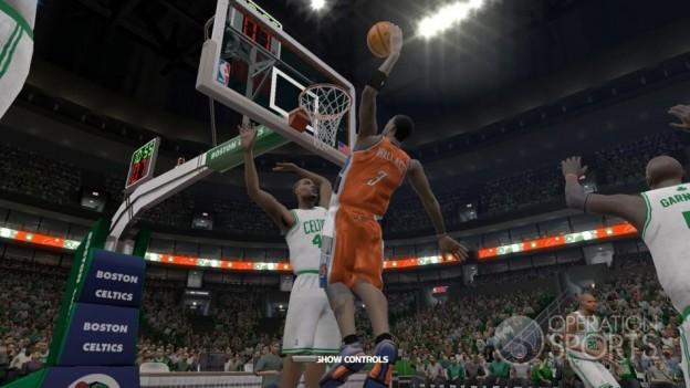NBA 09 The Inside Screenshot #18 for PS3
