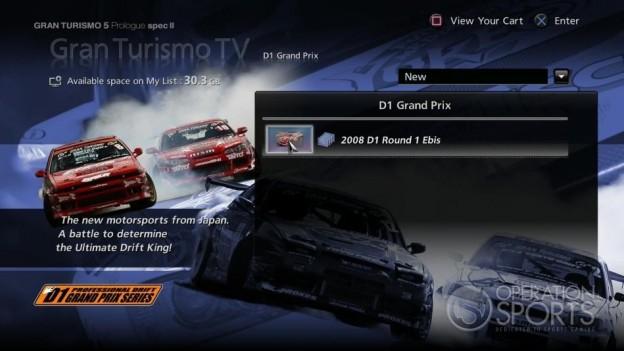Gran Turismo 5 Prologue Screenshot #66 for PS3