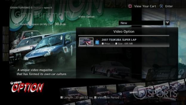 Gran Turismo 5 Prologue Screenshot #70 for PS3