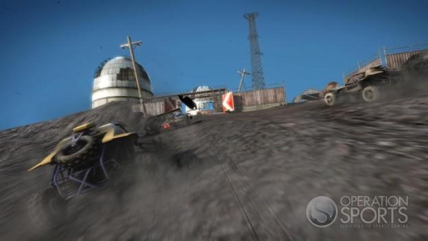 Motorstorm: Pacific Rift Screenshot #3 for PS3