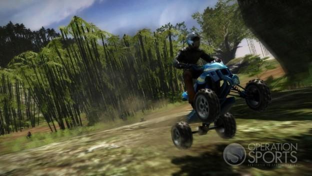 Motorstorm: Pacific Rift Screenshot #7 for PS3