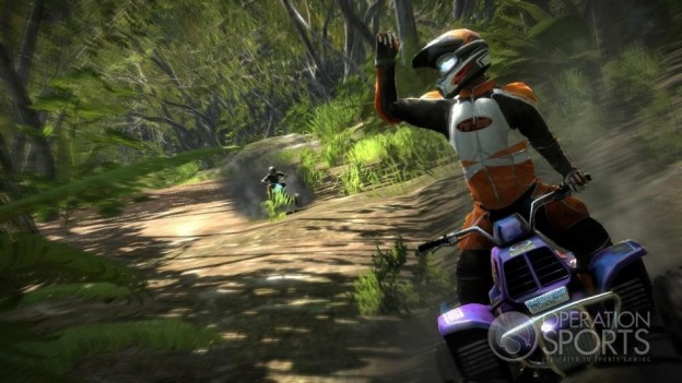 Motorstorm: Pacific Rift Screenshot #9 for PS3