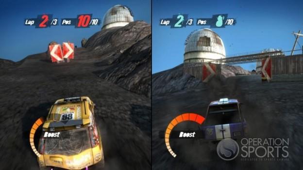 Motorstorm: Pacific Rift Screenshot #11 for PS3