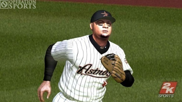 Major League Baseball 2K7 Screenshot #1 for Xbox 360