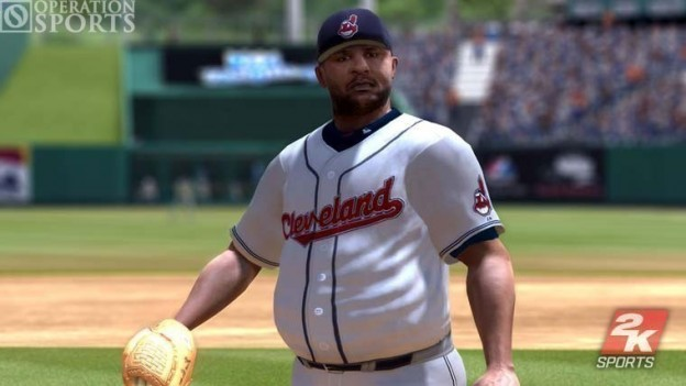 Major League Baseball 2K7 Screenshot #2 for Xbox 360