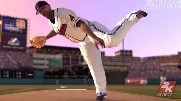 Major League Baseball 2K7 Screenshot #3 for Xbox 360