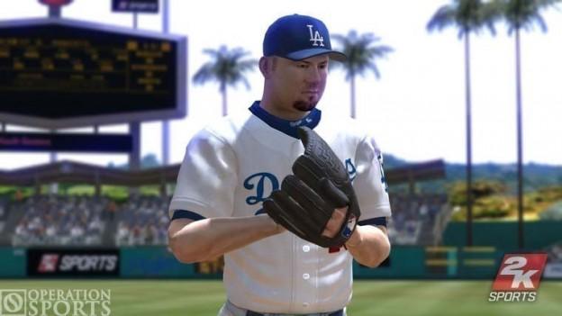 Major League Baseball 2K7 Screenshot #4 for Xbox 360