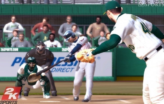 Major League Baseball 2K7 Screenshot #5 for Xbox 360