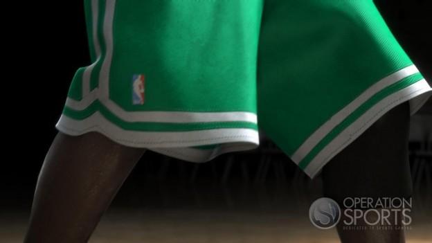 NBA 2K9 Screenshot #9 for Xbox 360