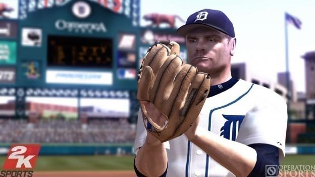 Major League Baseball 2K7 Screenshot #6 for Xbox 360