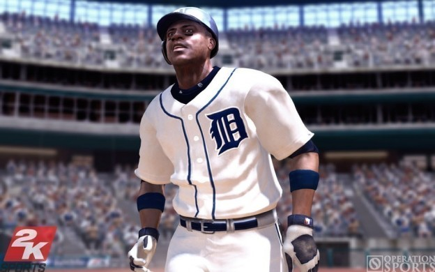 Major League Baseball 2K7 Screenshot #7 for Xbox 360