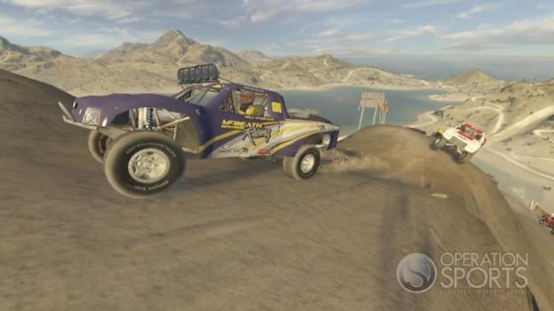 Baja: Edge of Control Screenshot #11 for Xbox 360
