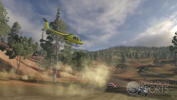 Baja: Edge of Control Screenshot #17 for Xbox 360