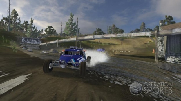 Baja: Edge of Control Screenshot #18 for Xbox 360