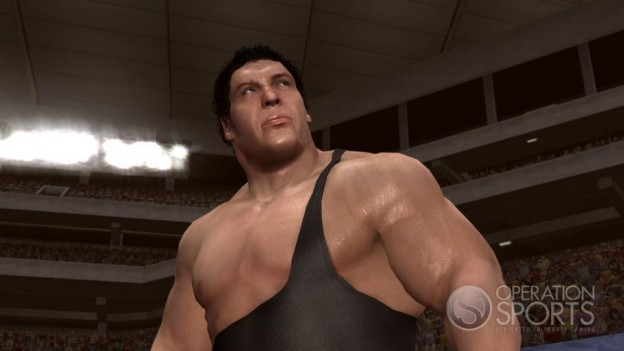WWE Legends Of Wrestlemania Screenshot #10 for Xbox 360