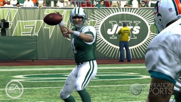 Madden NFL 09 Screenshot #563 for Xbox 360