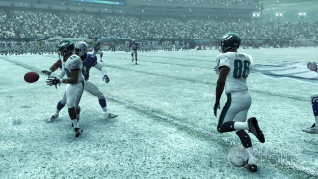 Madden NFL 09 Screenshot #565 for Xbox 360