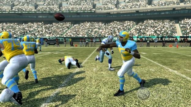 Madden NFL 09 Screenshot #566 for Xbox 360