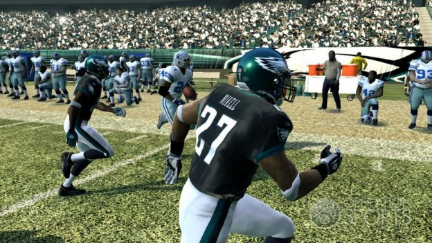 Madden NFL 09 Screenshot #567 for Xbox 360