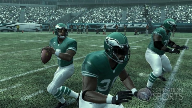 Madden NFL 09 Screenshot #568 for Xbox 360