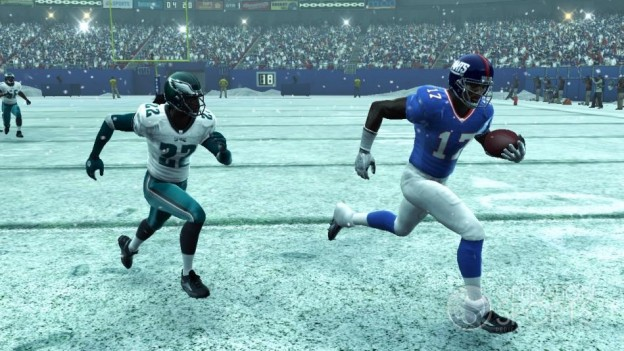 Madden NFL 09 Screenshot #569 for Xbox 360