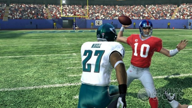 Madden NFL 09 Screenshot #570 for Xbox 360