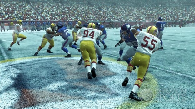 Madden NFL 09 Screenshot #571 for Xbox 360