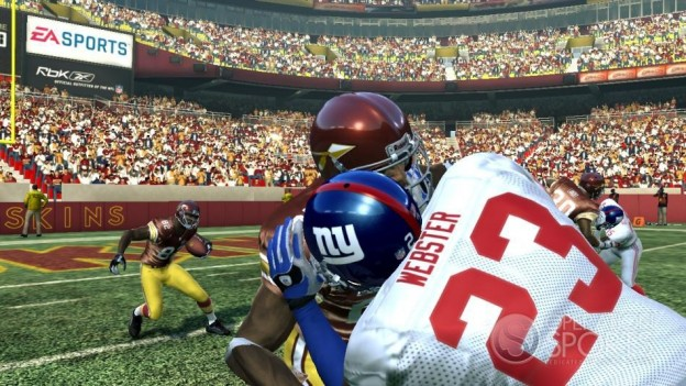 Madden NFL 09 Screenshot #572 for Xbox 360