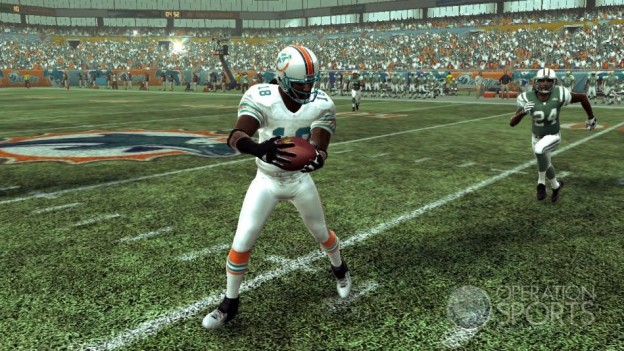 Madden NFL 09 Screenshot #576 for Xbox 360