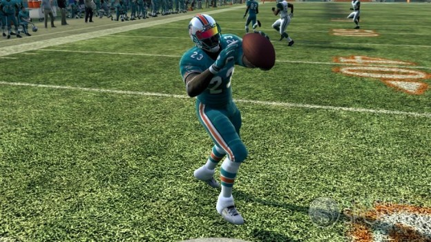 Madden NFL 09 Screenshot #577 for Xbox 360