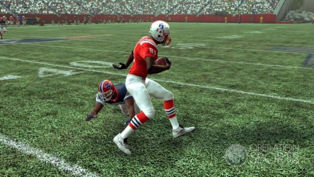 Madden NFL 09 Screenshot #580 for Xbox 360