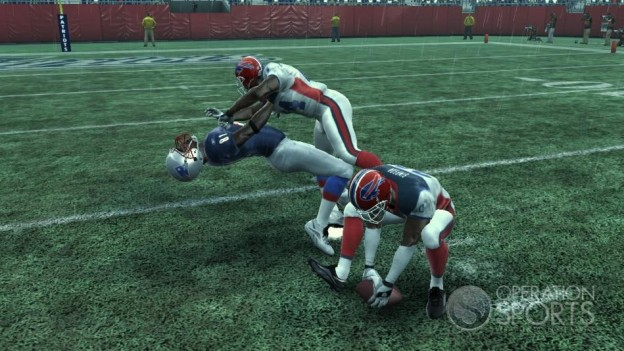 Madden NFL 09 Screenshot #581 for Xbox 360