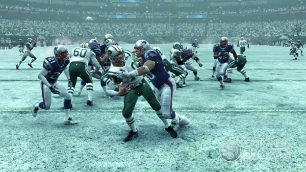 Madden NFL 09 Screenshot #582 for Xbox 360