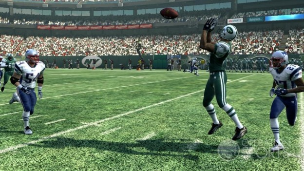 Madden NFL 09 Screenshot #583 for Xbox 360