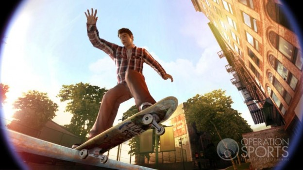 Skate 2 Screenshot #4 for Xbox 360
