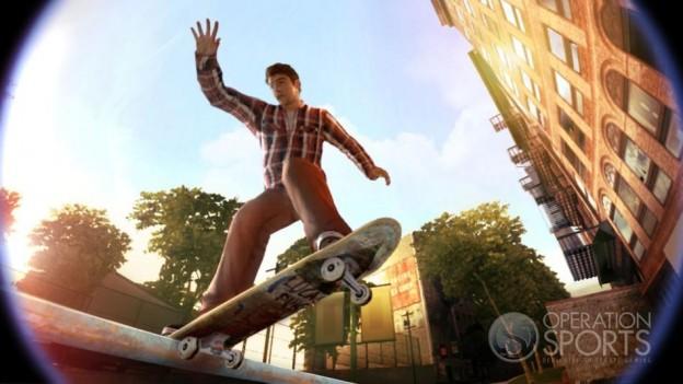 Skate 2 Screenshot #4 for Xbox 360