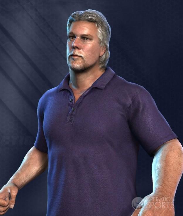 TNA iMPACT! Screenshot #24 for Xbox 360