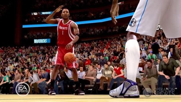 NBA Live 09 Screenshot #56 for Xbox 360