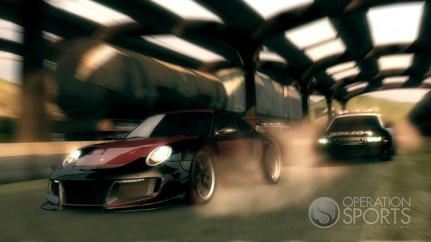 Need for Speed Undercover Screenshot #3 for Xbox 360