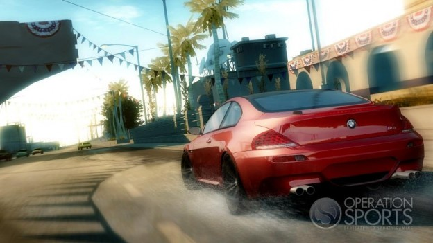 Need for Speed Undercover Screenshot #4 for Xbox 360