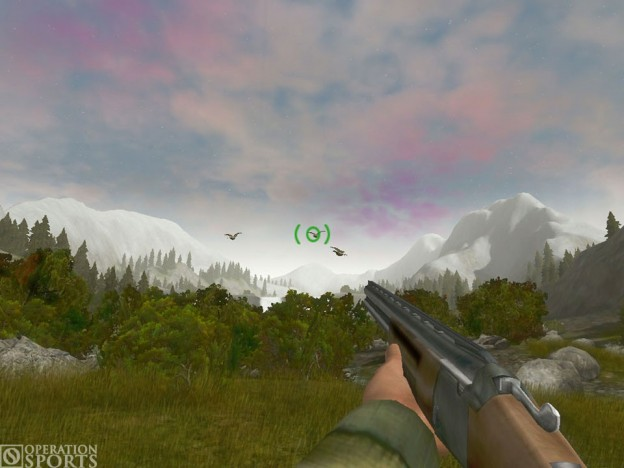 Cabela's Alaskan Adventures Screenshot #2 for Xbox 360