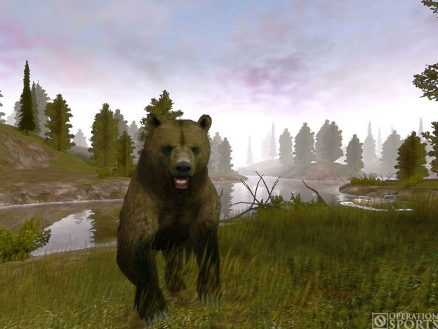 Cabela's Alaskan Adventures Screenshot #3 for Xbox 360