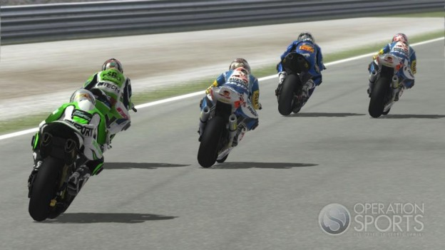 SBK08 Superbike World Championship Screenshot #54 for Xbox 360