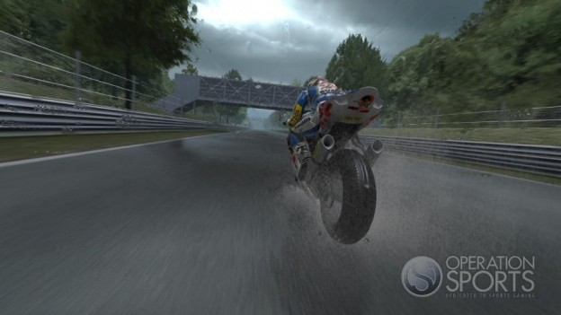 SBK08 Superbike World Championship Screenshot #55 for Xbox 360
