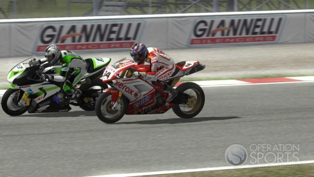 SBK08 Superbike World Championship Screenshot #57 for Xbox 360